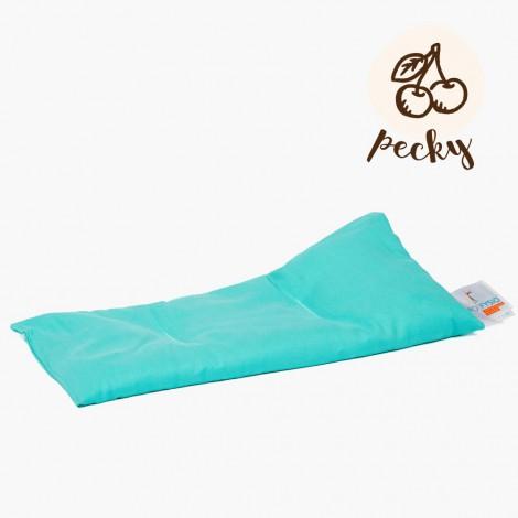 Nahřívací polštářek pro fyzioterapii a termoterapii prohřeje a uvolní svaly a uleví od bolesti.