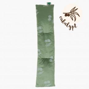 Nahřívací polštářek pro aromaterapii - Eukalypt