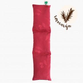Nahřívací polštářek pro aromaterapii - Rozmarýn