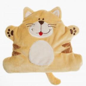 Hřejivý plyšák pro miminka - Baby Kočička