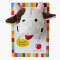 Hřejivý plyšák v krásném dárkovém balení je ideální dárek pro děti.