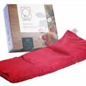 Polštářek v dárkovém balení je originální dárek pro seniory i mladé lidi.