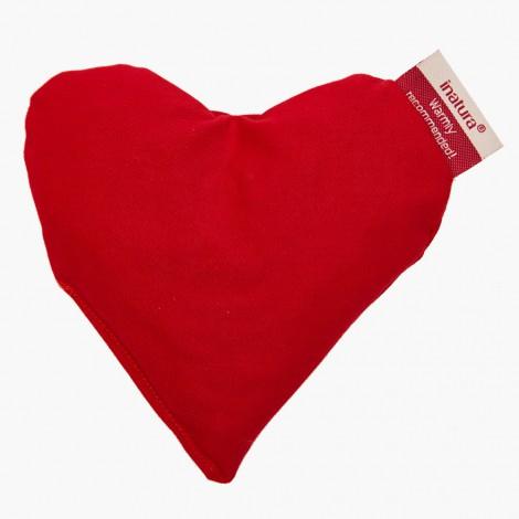 Originální dárek z lásky, přírodní nahřívací polštářek na bolest i pro radost.