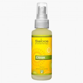 Saloos Citron - Natur Aroma Airspray 50 ml